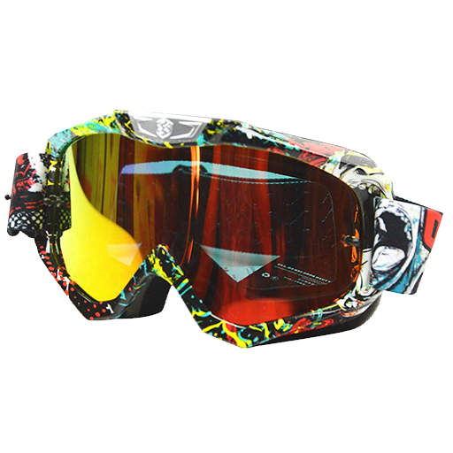 Maske - Gözlük