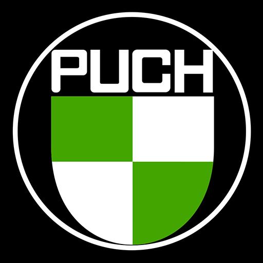 Puch Yedek Parça